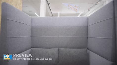 workspace cubicle zoom virtual background preview youtube