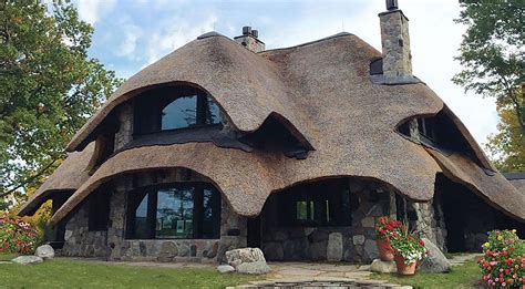 mushroom house charlevoix mushroom houses unique vacation rentals