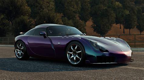 Tvr Sagaris 2 Tvr Sagaris Britain S Endurance Sports Car Paradigm