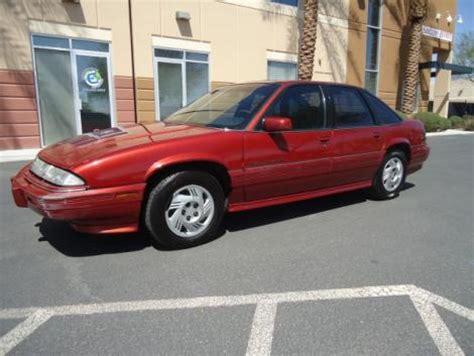 used 1995 pontiac grand prix se sedan for sale in nv