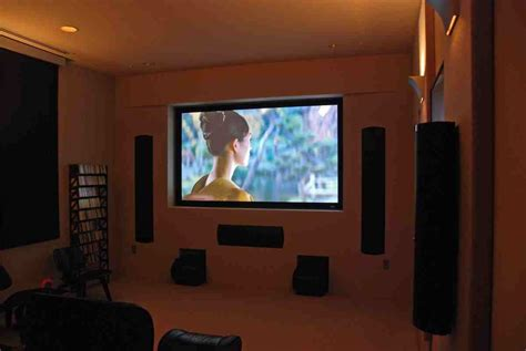 Livingroom Theatres by Tv Installation San Diego Home Theater Hdtv Plasma Lcd