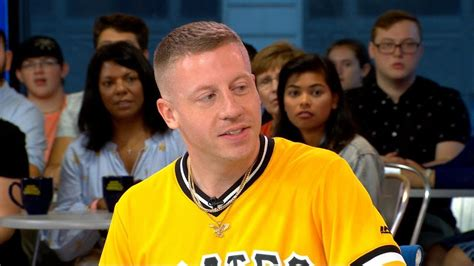 good morning america will feature artprize thanks to macklemore on shooting a music video with his 100 year old