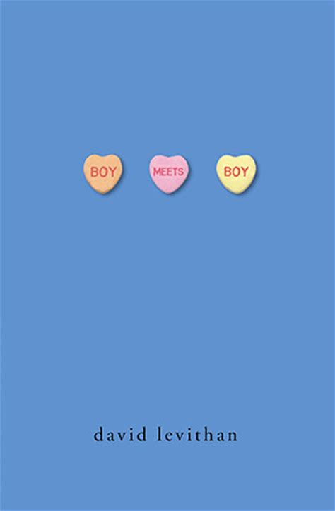 boy meets boy by david levithan reviews discussion bookclubs lists