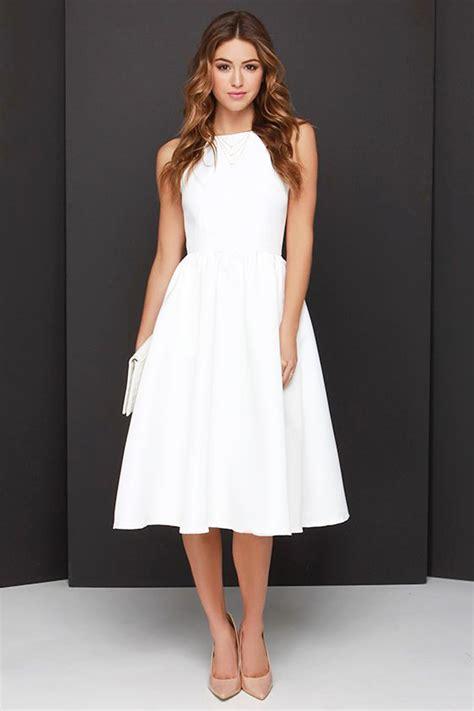 Dress White best white cocktail dresses for weddings