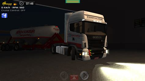 truck simulator apk free grand truck simulator apk v1 13 mod money for android apklevel