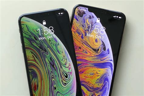1 iphone xs max iphone xs and iphone xs max review macworld
