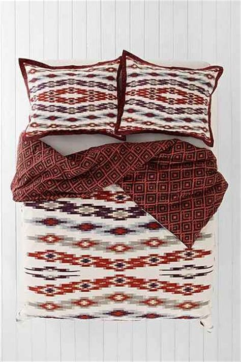 Ikat Quilt Cover by 17 Best Images About Ikat Pillow Cover On