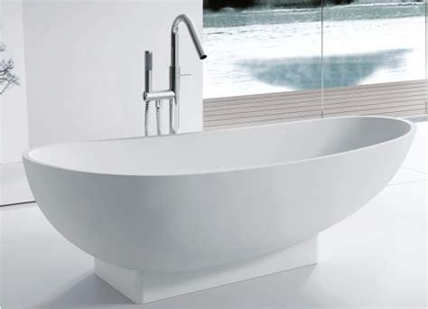 solid surface bathtubs modernbathroomvanities com dante ii solid surface soaking
