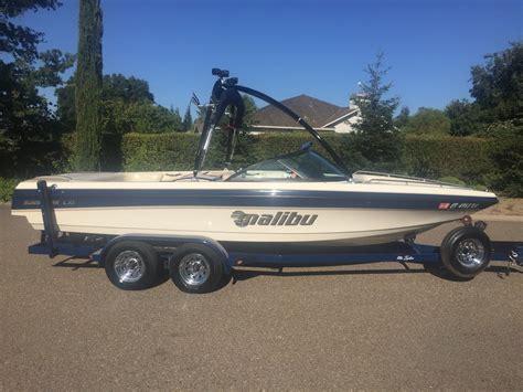 malibu lxi boats for sale malibu sunsetter lxi 1999 for sale for 18 500 boats