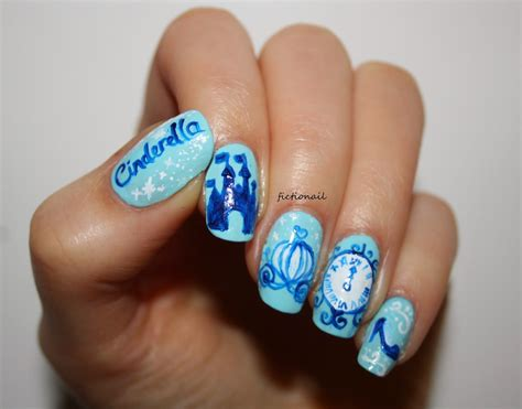24 best images about disney nail arts on pinterest nail top 55 disney nail art ideas be fun and cute with them