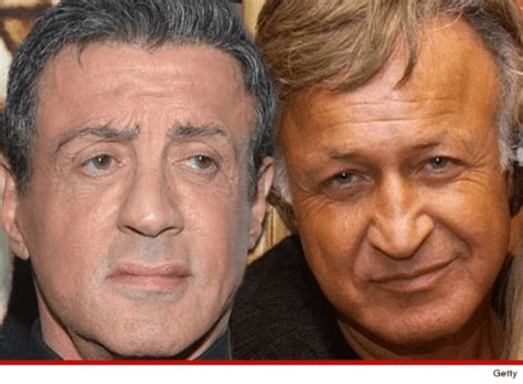 sylvester stallone sues contractor and blames lisa sly settles out of court craig zablo s stallonezone