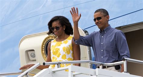 obama s vacation obama martha s vineyard vacation not always a haven in