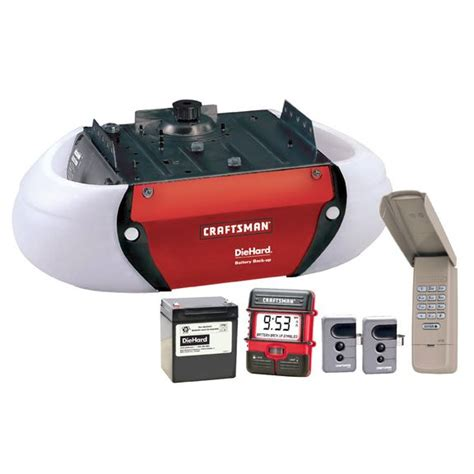 Craftsman Automatic Garage Door Opener Sears Error File Not Found