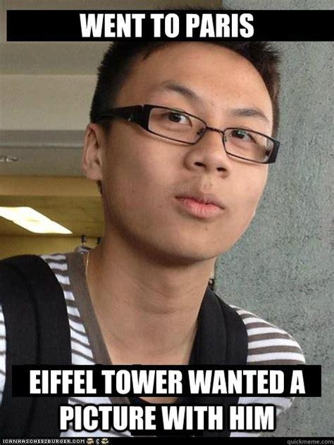 Good Looking Guy Meme - good looking asian guy memes quickmeme