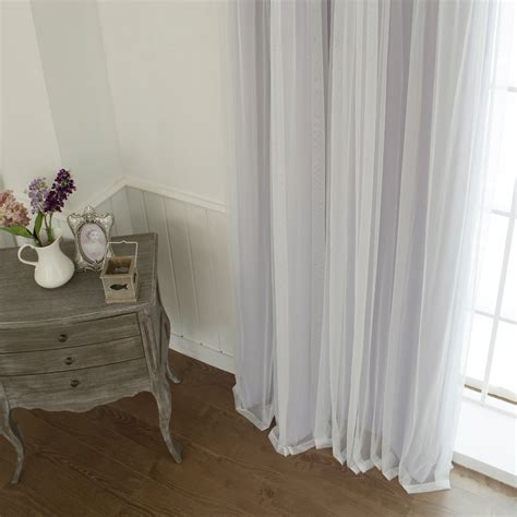 long lace curtains and two with long lace curtain pile buyma