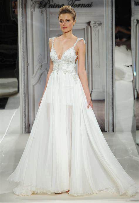 wedding dresses by pnina tornai daring and pnina tornai wedding dresses 2014