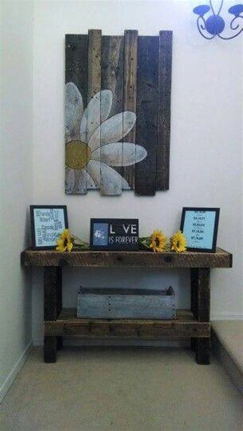 Pallet Decor Ideas by Wall Decor Ideas With Pallets Pallet Ideas Recycled