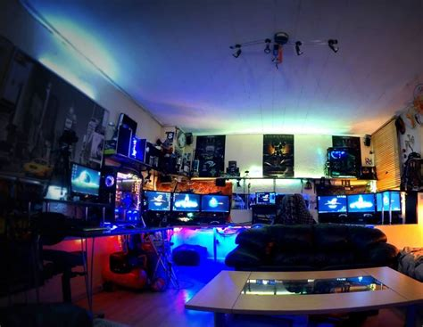 my furious pc gaming rig quot mancave nerdcave quot from 2011 to this date pc mac linux society