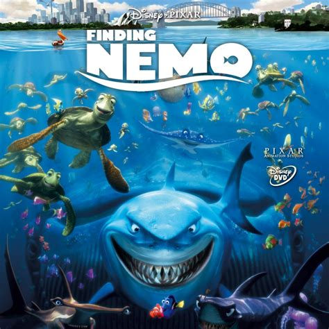 Where To Find Covers Finding Nemo Custom Dvd Labels Finding Nemo Label