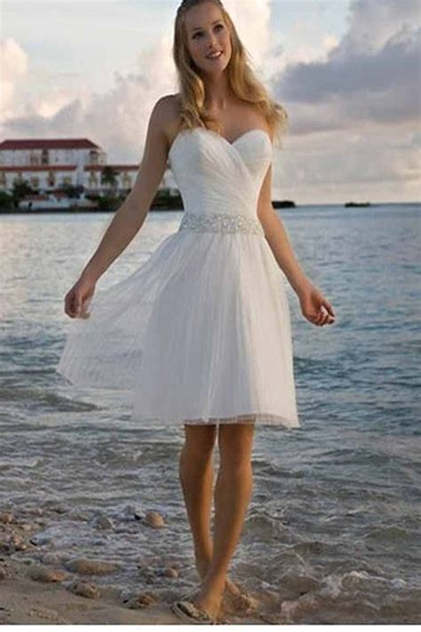 Informal White Wedding Dresses by An Informal Affair To Remember Casual Wedding Dresses