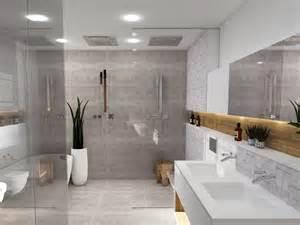 salle de bain italienne de luxe style nature meuble et