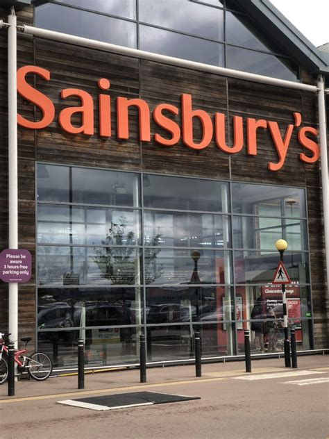 mystery shop monday sainsburys gloucester