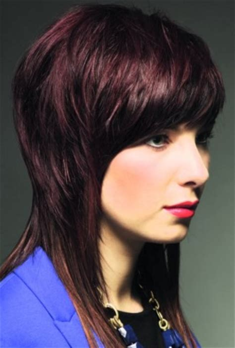 moda de cortes de pelo para mujeres 2016 la moda en tu cabello sencillos cortes de pelo largo para