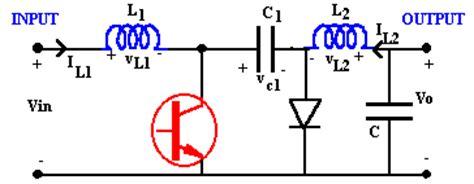 inductor boost circuit inductor boost circuit 28 images introduction optimizing my scrap built dc boost converter