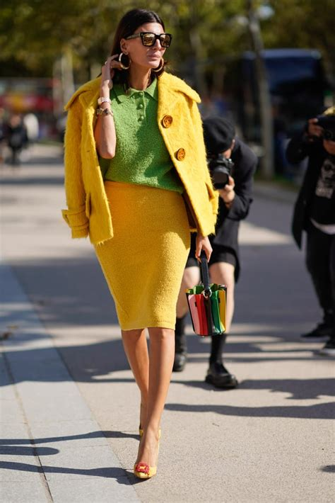 mustard color skirt wear a mustard yellow skirt suit mustard yellow color