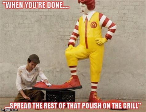 Ronald Mcdonald Memes - image tagged in bigfoot ronald mcdonalds ronald mcdonald