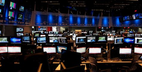 News Room by Six Social Media Best Practices From Traditional Newsrooms