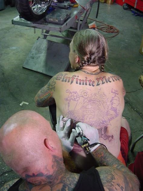 grease monkey tattoo criminal monkey images frompo