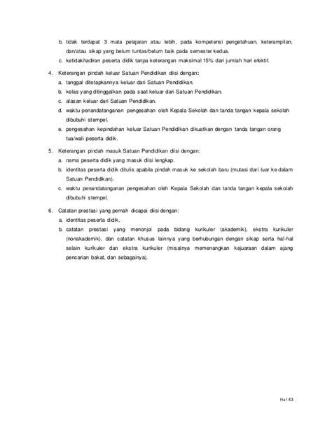 format laporan wali kelas contoh laporan wali kelas contoh box