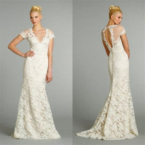 Open Back Wedding Dresses For Sale by Open Back Wedding Dresses 2013