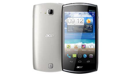 Handphone Acer S500 sinau komputer android smartphone acer cloud mobile s500