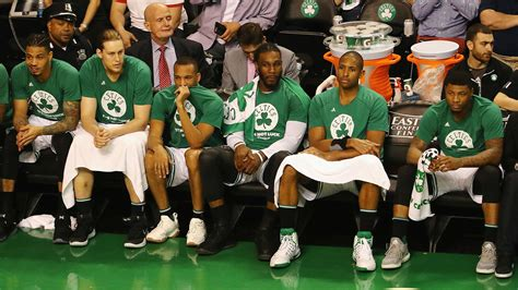 Boston Celtics Nba nba playoffs cavs blowout of celtics changes american