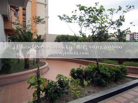 Dynasty Garden by Dynasty Garden Condominium Kuchai Lama Sale Jason Lii
