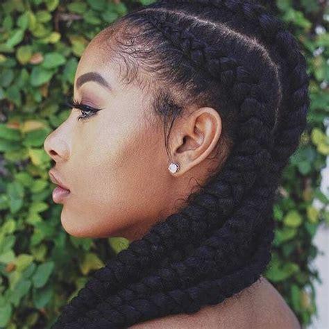 natural hair style in ghana 31 best ghana braids hairstyles ghana cornrows cornrows