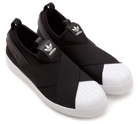 Sepatu Nike Presto Slipon Black White adidas originals superstar slip on adidas shoes