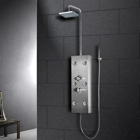 Bathroom Shower Panels Image Gallery Shower Panels