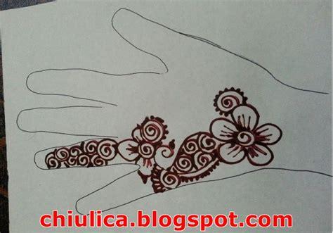 Paling Dicari Henna Rambut Coklat gambar terupdate inai rambut yang halal paling dicari