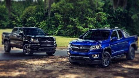 2020 Chevrolet Colorado Updates by 2020 Chevy Colorado Diesel Zr2 Price Specs 2020