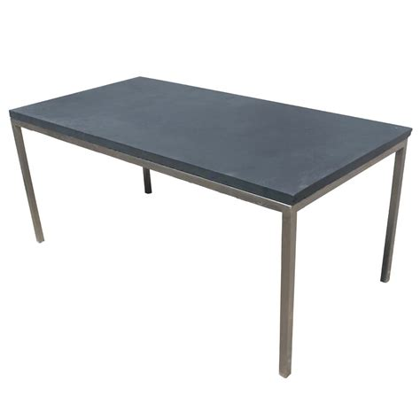 dining table slate dining table top