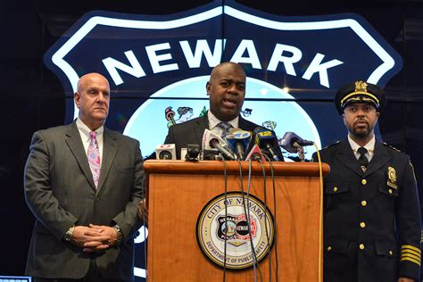 City Of Ta Arrest Records Newark S Executive Protection Unit Racked Up More Than 1 Million In Overtime Records