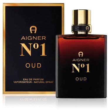 Aigner No 1 Oud Edp 100 Ml no 1 oud by etienne aigner for eau de parfum 100ml