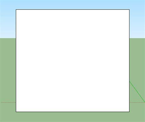 membuat gambar 3d dengan google sketchup google sketchup tips and tricks membuat bangunan 3d