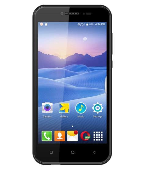 you mobile videocon krypton 22 16gb mobile phones at low