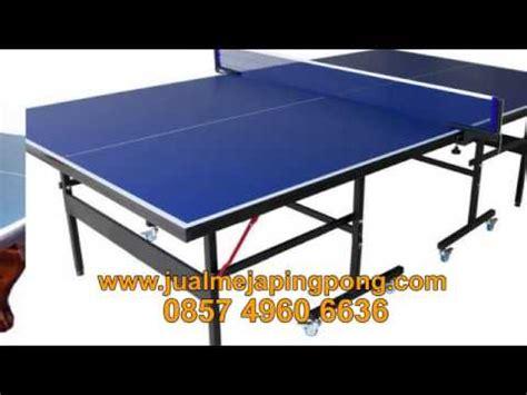 Tenis Meja Yang Bagus 0857 4960 6636 harga meja pingpong meja tenis meja yang