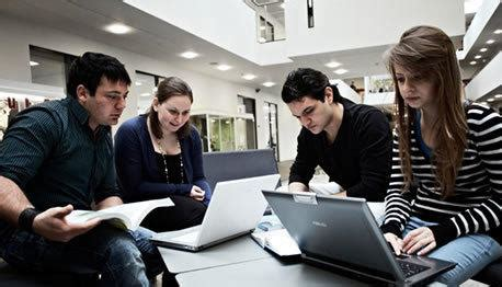 Best Mba In Denmark by Study In Denmark Msc Ba Top Up And Mba Pre Masters Program