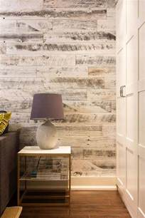 whitewash wood paneling easy reclaimed wood look stikwood lorri dyner design